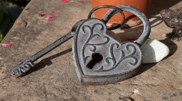 The Key of Thankfulness